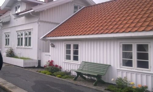 Zdjecie NORWEGIA / - / Sandefjord / Sandefjord