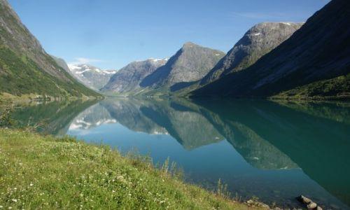 Zdjecie NORWEGIA / - / Norwegia / Norwegia ukojenie zmysłów