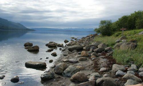 Zdjecie NORWEGIA / - / Norwegia / Spokój