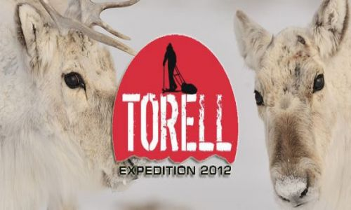NORWEGIA / Svalbard / Spitsbergen / Torell Expedition 2012