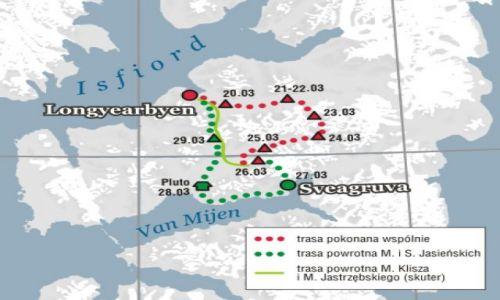 Zdjecie NORWEGIA / Svalbard / Spitsbergen - Norwegia / Torell Expediton.pl