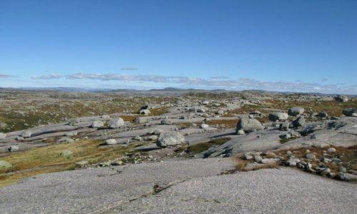 Zdjecie NORWEGIA / - / Okolice Lyse Fjord / Mars :)