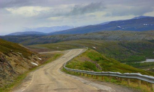 Zdjecie NORWEGIA / Norwegia / Norwegia / Norwegia