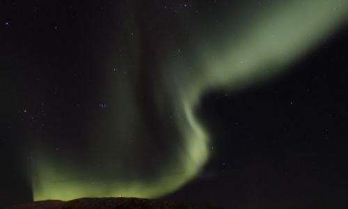 Zdjęcie NORWEGIA / Troms / Okolice Tromsø / Aurora Borealis