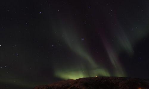 Zdjęcie NORWEGIA / Troms / Okolice Tromsø / Aurora Borealis 5