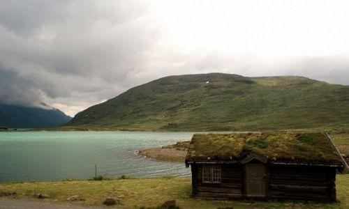 Zdjecie NORWEGIA / Oppland / Park Narodowy Jotunheimen / Jotunheimen nasjonalpark
