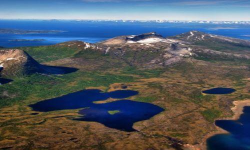 Zdjecie NORWEGIA / Lofoty / Narvik / LOFOTY