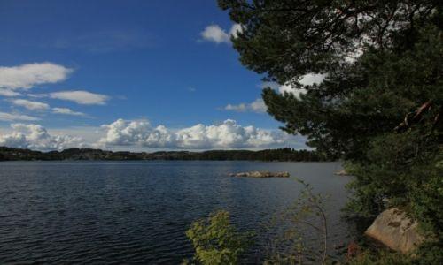 NORWEGIA / Bergen / Troldhaugen / Inspiracje Edwarda Griega