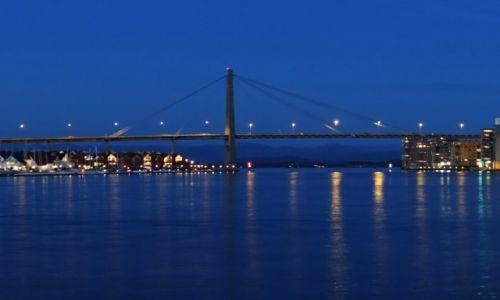 Zdjecie NORWEGIA / Rogaland / Stavanger / Most
