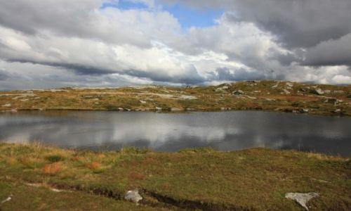 Zdjęcie NORWEGIA / Bergen / Bergen / Urliken / Spacer z widokami