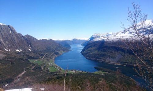 Zdjecie NORWEGIA / nnnnn / nnnnn / Norge 2015