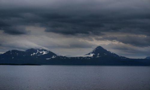 Zdjęcie NORWEGIA / Laponia / - / Lofoty ujęcie 2