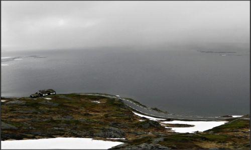 Zdjęcie NORWEGIA / Møre / góry Skandynawskie / moje ulubione  miejsca 2