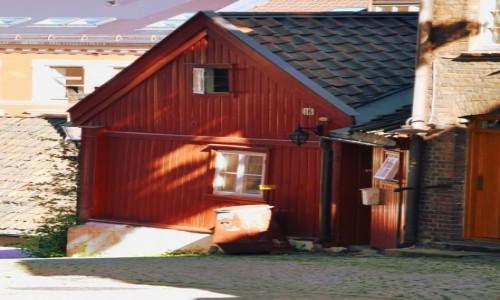 Zdjecie NORWEGIA / Oslo / Oslo / Oslo retro