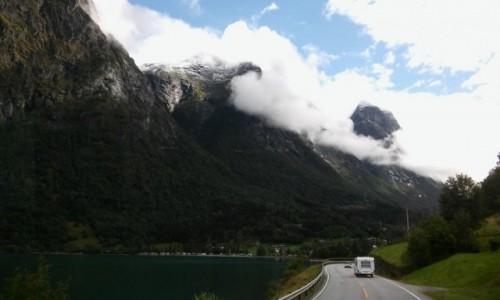 NORWEGIA / - / Stavanger / Góry