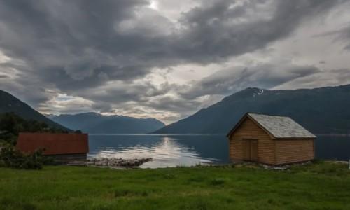 Zdjecie NORWEGIA / płn. Norwegia / płn. Norwegia / Hardangervidda