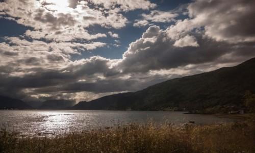 Zdjęcie NORWEGIA / płn. Norwegia / płn. Norwegia / Droga 258