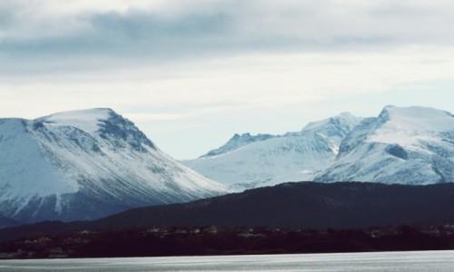 Zdjecie NORWEGIA / Alesund / Alesund / Alesund, Norway