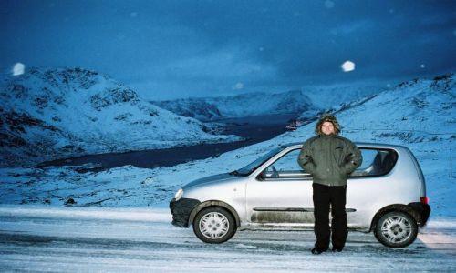 Zdjęcie NORWEGIA / Morza Barentsa / Koło Nordkappu / Moja arktyczna włóczęga