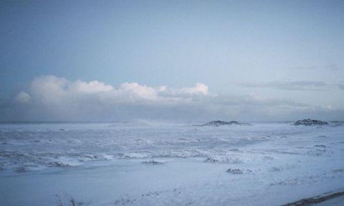 Zdjęcie NORWEGIA / Morza Barentsa / Okolica BERLEVAG /