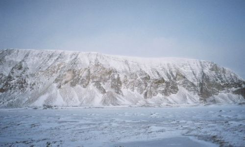 Zdjęcie NORWEGIA / Morza Barentsa / Varanger Halvoya / WIDOCZEK
