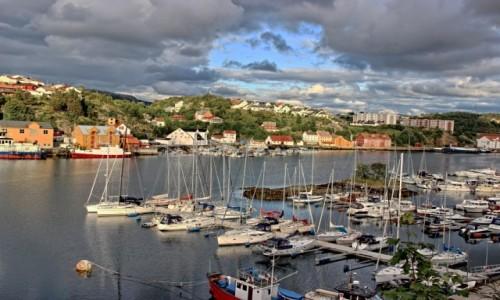 Zdjecie NORWEGIA / - / Norwegia / Norwegia