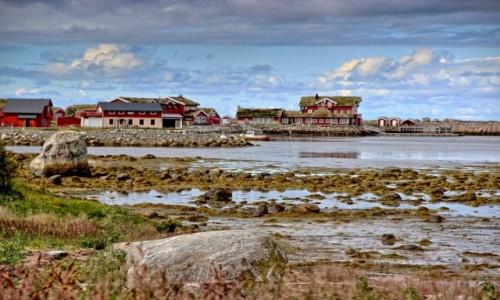 Zdjecie NORWEGIA / - / Norwegia / Droga atlantycka
