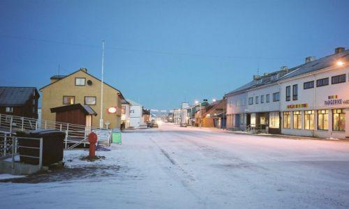 Zdjęcie NORWEGIA / FINNMARK WSCHODNI / VARDO. / VARDO.DZIEŃ POLARNY