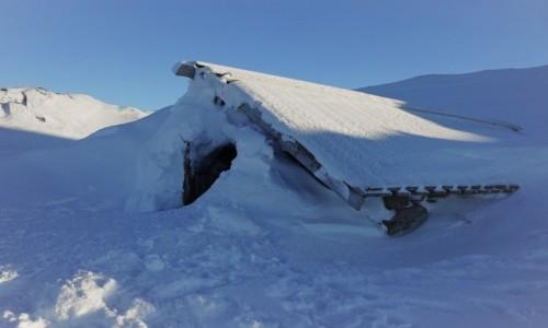 Zdjecie NORWEGIA / Troms / Tromsdalen / Miejscówka