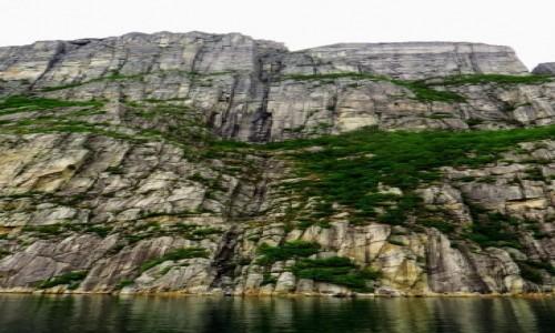Zdjecie NORWEGIA / Norwegia południowo - zachodnia / Lysefjord / Lysefjord