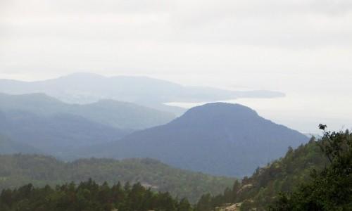 Zdjecie NORWEGIA / Norwegia południowo - zachodnia / Lysefjord / wycieczka na Preikestolen