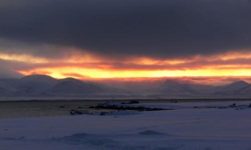 Zdjęcie NORWEGIA / Szpicbergen / Svalbard Zachodni / morze3