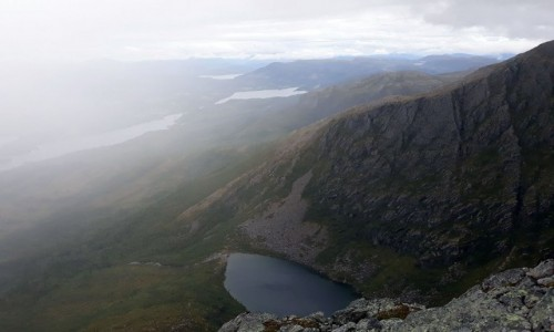 Zdjecie NORWEGIA / More og Romsdal / Skala / Skala