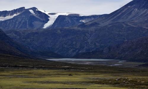 NORWEGIA / Jotunheimen / Jotunheimen / Góry Jotunheimen