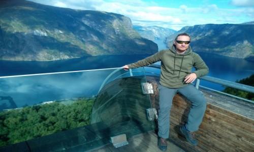Zdjecie NORWEGIA / - / Fjordy / Fjordy