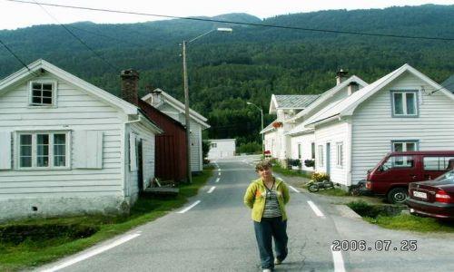 NORWEGIA / brak / Solvorn / Solvorn