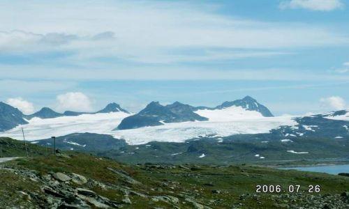 NORWEGIA / brak / Góry Jotunheimen / Jotunheimen 2