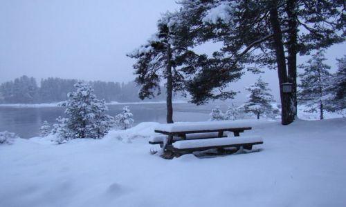 Zdjecie NORWEGIA / brak / ok 40 km od stolicy / zima