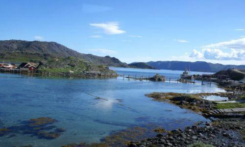Zdjecie NORWEGIA / brak / fiordy / norwegia