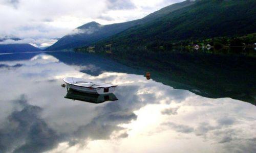 Zdjęcie NORWEGIA / brak / SOGNEFJORD / Fiord 2