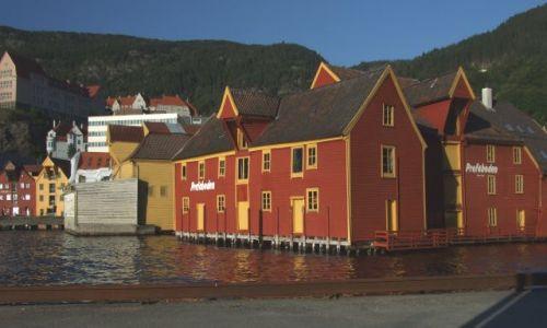 Zdjęcie NORWEGIA / brak / Bergen / Bergen