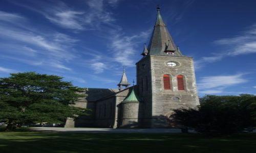 Zdjecie NORWEGIA / brak / Trondheim / Trondheim
