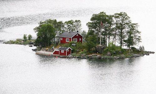 Zdjecie NORWEGIA / brak / Okolice Sognefjord / V