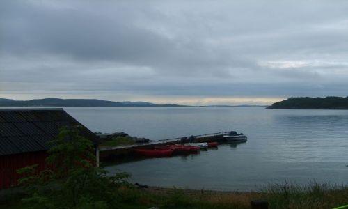 Zdjęcie NORWEGIA / południe Norwegii / okolice Stavanger / Przystań