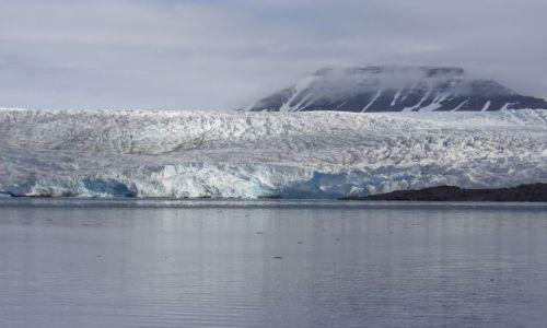Zdjęcie NORWEGIA / Svalbard / Spitsbergen / Morze Grenlandzkie