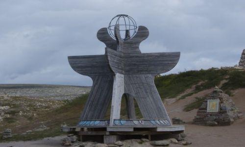 Zdjecie NORWEGIA / nord norge / 66*33 / arctic circle