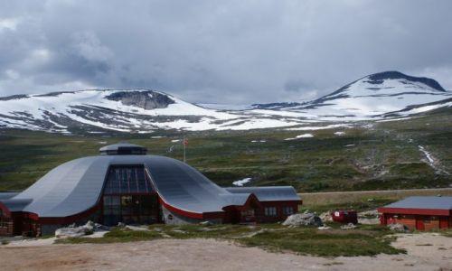 Zdjecie NORWEGIA / nord norge / 66*33 / pieknie jak wszedzie