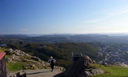 Zdjecie NORWEGIA / Bergen / Urliken(643) / Można klasycznie