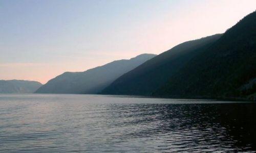 Zdjęcie NORWEGIA / Okolice Sognefiordu / okolice Laerdal / rejs po fjordach