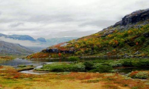 Zdjecie NORWEGIA / okolice Geilo / okolice Geilo / zakończenie norweskiej wyprawy